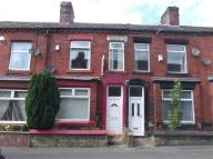 3 bedroom Terraced property to rent in Redgrave Street, Oldham