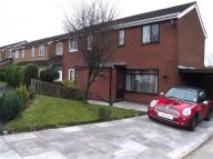 semi detached home in Partridge Way, Oldham