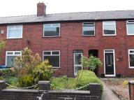 Terraced house in Norwood Crescent, Oldham