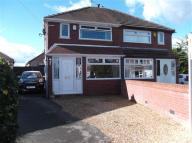2 bedroom semi detached property in Willows Lane, Milnrow...