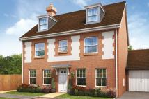 5 bedroom new home in Bylanes Close, Cuckfield...