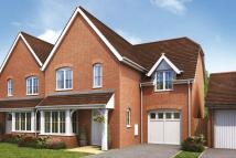 new home in Bylanes Close, Cuckfield...