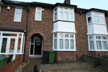 Further Green Road Terraced house to rent