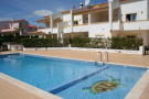 Town House for sale in Algarve, Almancil