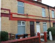 2 bed Terraced property in Glanvor Road, Stockport...