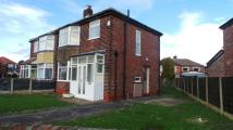 3 bedroom semi detached property to rent in Brookhead Drive, Cheadle...