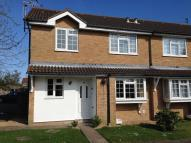 2 bed End of Terrace home in Heron Ridge