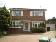 4 bed Detached home to rent in Meads, Eastbourne