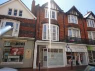 Flat to rent in Grove Road, Eastbourne