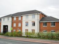 Flat to rent in The Heath Cannock Road