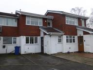 2 bedroom Terraced property to rent in The Coppice Heath Hayes