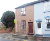 Terraced property in Station Street Cheslyn...