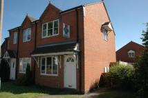 2 bed Terraced house to rent in Belt Road Hednesford