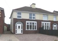 3 bed semi detached house to rent in Wolverhampton Road...