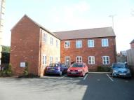 Flat to rent in Brereton Mews, Rugeley