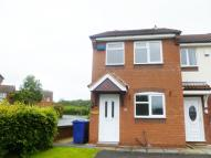 2 bed Terraced property in Rembrandt Close...
