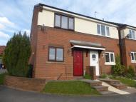 2 bedroom semi detached home to rent in Primrose Meadow Heath...