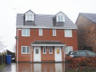 3 bedroom semi detached property in Cannock Road Heath Hayes