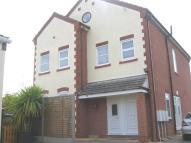 Flat to rent in Hednesford Street Cannock