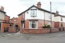 3 bed semi detached home to rent in Claridge Road...