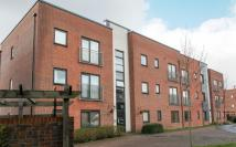 Flat to rent in Penstock Drive...