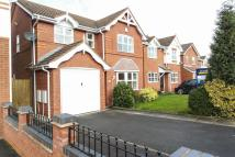 4 bedroom Detached house to rent in Amelia Close...