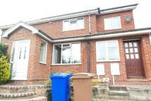 4 bedroom semi detached property in Monsal Grove...