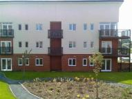 1 bed Apartment in Wilton Court, Hanley...
