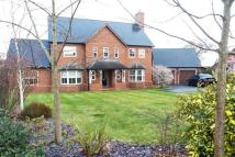 5 bed Detached house in Kingsdown Close...