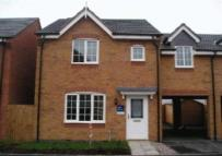 4 bed Town House to rent in Godwin Way, Trent Vale...