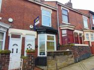 Terraced house to rent in Eaton Street, Hanley...