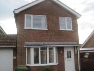 3 bedroom Detached property to rent in Trentham Close...