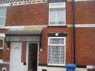 Westbourne Avenue Terraced house to rent