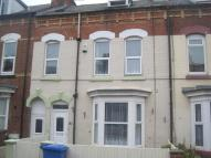 Terraced property in ST. HILDA STREET...