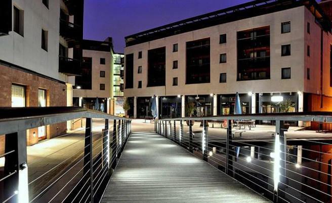Warwick Arts Centre