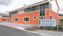 property to rent in Unit 8 Athena Court, Athena Drive, Tachbrook Park, Leamington Spa, CV34