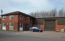 property to rent in 14a Hales Industrial Estate, 