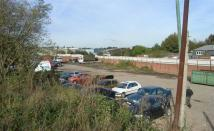property for sale in LAND FOR OPEN STORAGE OR CAR PARKING, ROWLEYS GREEN LANE, COVENTRY,