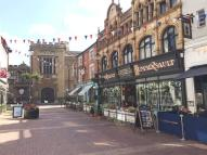 property for sale in HIGH STREET, RUGBY, CV21 3BW