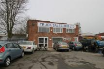 property to rent in 41 BAYTON ROAD INDUSTRIAL ESTATE, EXHALL, COVENTRY, CV7 9EL, TO LET, 1,205 sq ft (112 sq m)