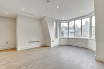 Yeomans Row Flat to rent