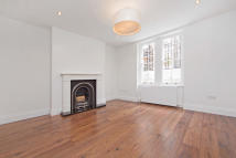1 bed Ground Flat to rent in Walton Street...