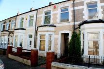 3 bed Terraced property in Swinton Street...