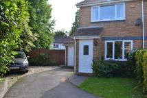 2 bedroom semi detached property in Beckgrove Close...