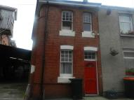 3 bed End of Terrace property in Mellon Street, Newport...