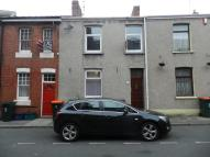 2 bedroom Terraced house in Mellon Street, Newport...