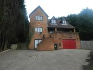 Detached home in Eisteddfod Walk, Newport...