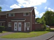 Flat to rent in Mercia Drive, Leegomery...