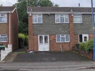 3 bed property to rent in Gospel Oak Road, Tipton...