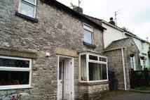 2 bedroom Terraced house in Nutmeg Cottage...